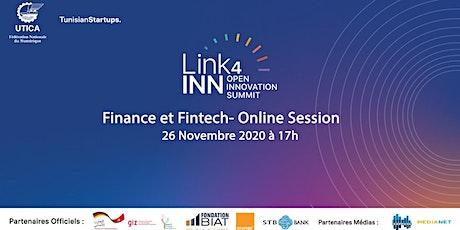 Link4Inn: FinTech - Online Session entradas