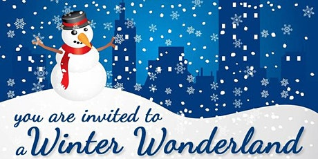 Love of Learning Winter Wonderland tickets