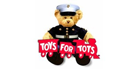 Toys for Tots Fundraiser and Toy Drive tickets
