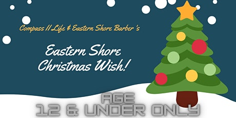 Eastern Shore Christmas Wish Giveaway! tickets