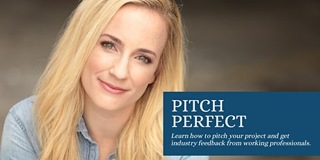 Pitch Perfect (Zoom) Class tickets