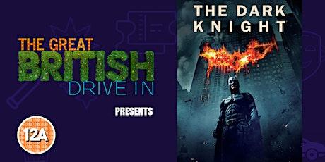 *The Dark Knight (Doors Open at 15:15) tickets