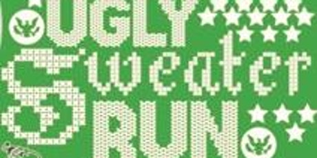 Fort Campbell MWR Ugly Sweater Run tickets