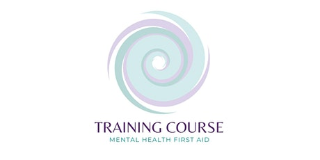 Mental Health First Aid (MHFA) Face-to-Face Training Course tickets