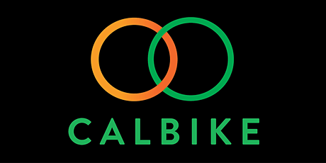 CalBike 2021 Agenda Reveal Party tickets