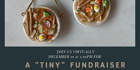 "A ""Tiny"" Fundraiser tickets"