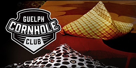 Cornhole Tournament - Guelph Cornhole Club tickets
