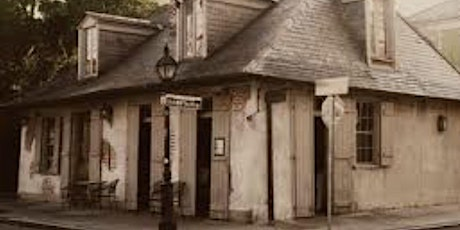 New Orleans Ghost Hunters 101 Tour tickets