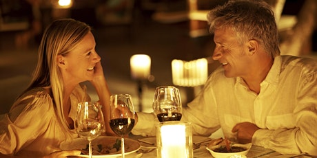 40s & 50s NYC Singles Speed Dating - Socially Distanced Speed Dating!