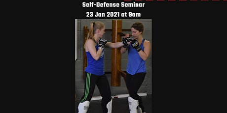 Self-Defense Seminar for Educators tickets