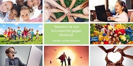 4-Tageskurs: Kinder online stärken / Alter 5 -8 Jahre Tickets