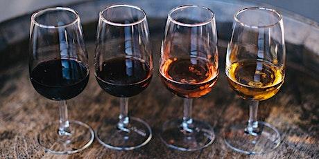 Sherry/Vermouth/Amaro tickets