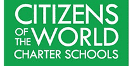 Citizens of the World Charter School Virtual Information Session 6-8th tickets