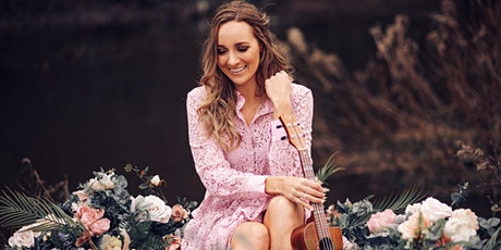 Friday Night Live: Emma Stevens tickets