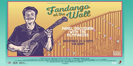 Fandango at the Wall- Filmmaker's Panel tickets
