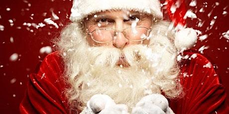 Whoville Jaunt- Santa Experience tickets