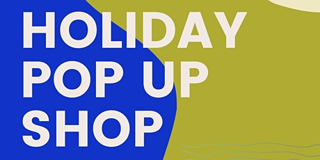 PARADICE PALASE Holiday Pop-Up Shop tickets
