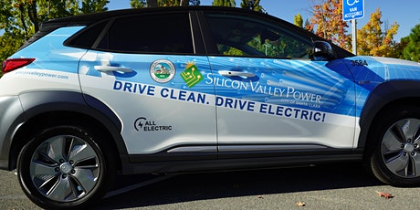 EV 101 with Silicon Valley Power tickets