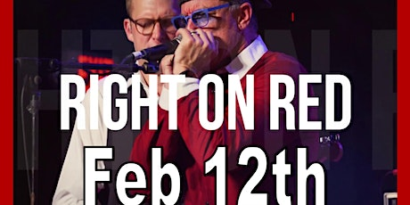 Right on Red (Kansas City's premier party band) tickets
