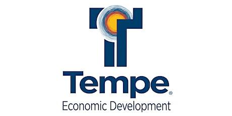 Tempe Virtual Job Fair tickets
