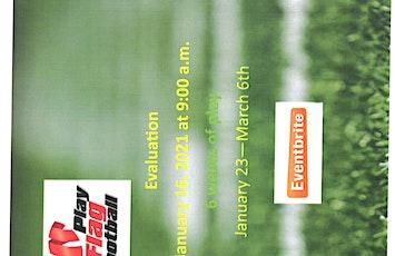 Hillside Sports Ministry - Flag Football (Kids aged K - 5th grade) tickets