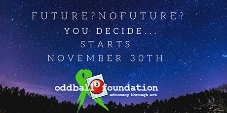 The Oddball Foundation's Future/No Future Workshop Series tickets