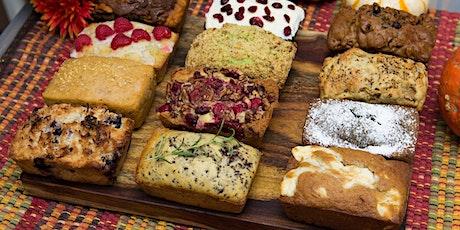 Nestle Inn Cooking Class: Quick Breads tickets
