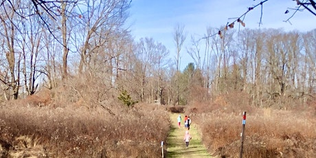 4th Annual Day-After-Thanksgiving Hikes tickets