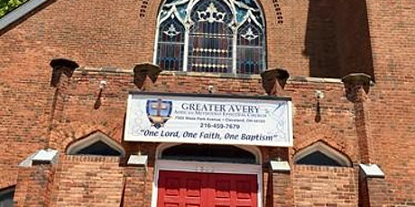 Greater Avery A.M.E Virtual Service & St.John A.M.E Church Virtual Service tickets