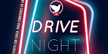 Drive Night boletos