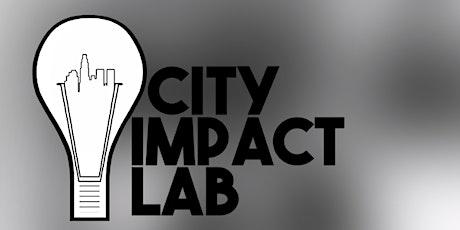 City Impact Lab Breakfast - ONLINE - John Erickson tickets