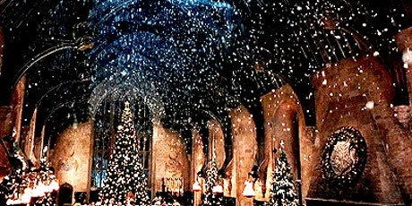 SOLD OUT: A Wizard's Christmas: (SATURDAY DECEMBER 18, 2021 5:30pm-8:30pm ) tickets