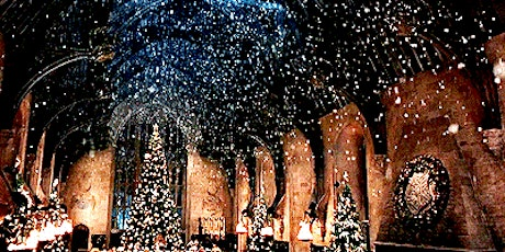 SOLD OUT: A Wizard's Christmas: (SUNDAY DECEMBER 19, 2021 5:30pm-8:30pm ) tickets