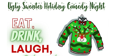 Ugly Holiday Sweater Comedy Show tickets