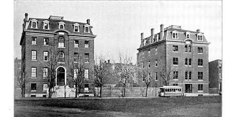 Virtual Tour of Baltimore's Historic Hospitals tickets