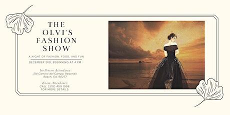 The Olvi's Fashion Show tickets