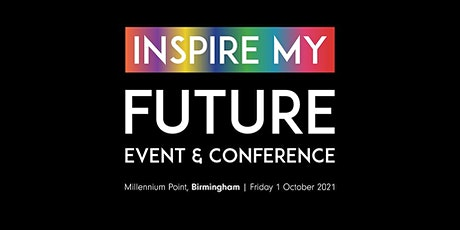 The National Apprenticeship & School Leavers Event and Conference tickets