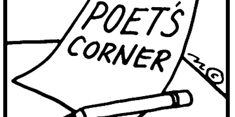BEGINNERS POETRY GATHERING tickets