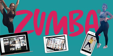 Zumba Self-Care Sunday Virtual Work Out with Tracy tickets