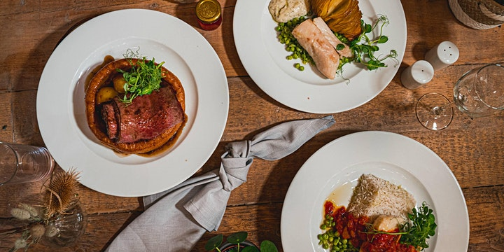 Bressingham High Barn: The Dining Experience image