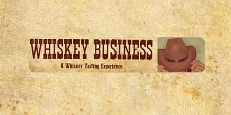 Whiskey Business tickets