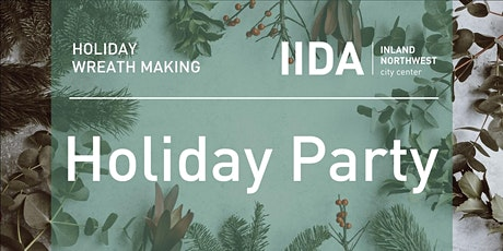 INWCC | Holiday Wreath-Making tickets