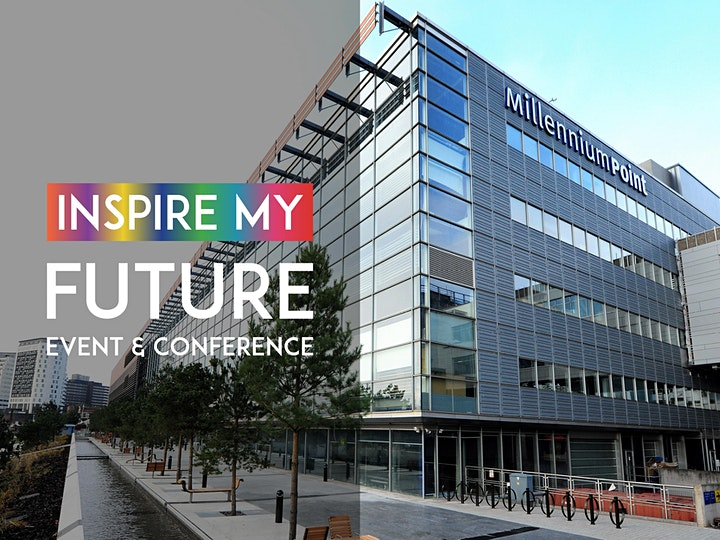 The National Apprenticeship & School Leavers Event and Conference image