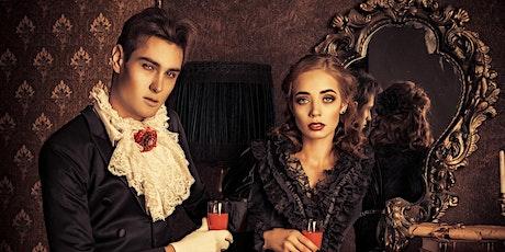 The Vampire Ball - Transylvanian University tickets