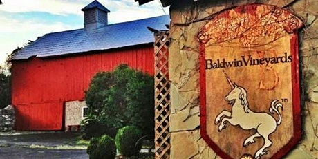 Baldwin Winery Table Reservations tickets