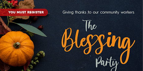 Blessing Party/For Homeschooling Parents & Kids tickets