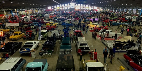 O'Reilly Auto Parts presents 57th Annual Darryl Starbird R&C Car Show tickets