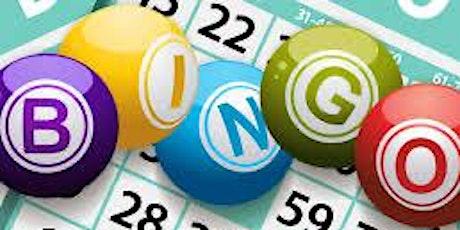 Holmfirth WI Virtual Bingo Game tickets