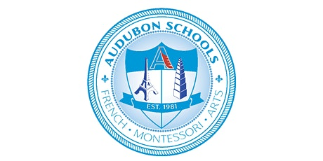 Audubon Schools - Open House, Feb. 3rd Session 2 tickets