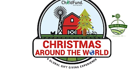 ONLINE ONLY: Christmas Around The World: A Global Gift Giving Experience - tickets